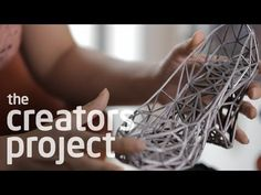 Shapeways opens up 3D printing to the masses, allowing us to design and share our ideas as well as realize them as physical objects.