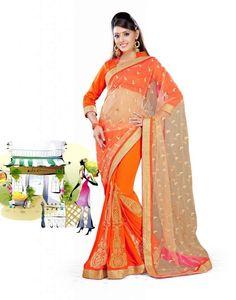 http://www.a1designerwear.com/gorgeous-orange-fashion-saree