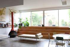 HOLLEY TOWNHOUSE - elizabeth roberts architecture & design pc