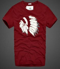 """New SHOUTING OF THE INDIANS T-SHIRT 100% Cotton Men Shorts Sleeve Brand Design Summer T-SHIRT """" FREE SHIPPING """""""