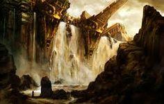 Image result for fantasy landscape wallpaper hd