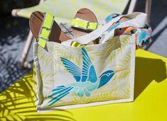 Creations - Artemio Textiles, Paper Shopping Bag, Diaper Bag, Creations, Diy, Bags, City Bag, Oil, Color