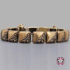 Antique Victorian Bracelet