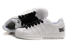 12 super images de Adidas Superstar 35Th