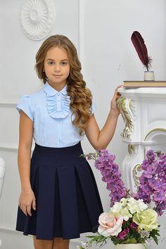 Блуза 8042-02