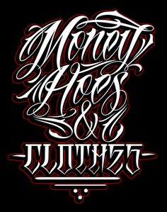 Typography Designs 20