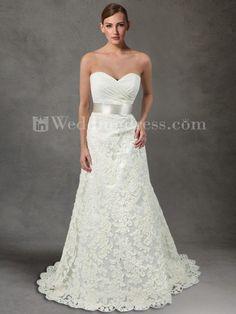 Style DE213-Inexpensive Wedding Dresses