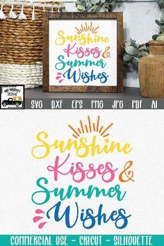 Free Summer, Summer Diy, Summer Crafts, Kindergarten Projects, Kindergarten Graduation, Love Is A Verb, Summer Signs, Fun Signs, And July