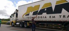 Polícia frustra roubo de carga avaliada em R$ 680 mil