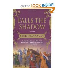 Falls the Shadow is one of the books that led to a serious interest in researching Simon de Montfort.