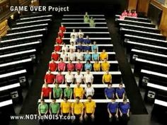 ▶ The Original Human TETRIS Performance by Guillaume Reymond - YouTube