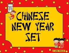 This is a colorful and exciting presentation and activities set all about the Chinese New Year!  Your students will learn a lot about the most important Chinese holiday.  Included in this set: * 17 page presentation about the Chinese New Year with full color photographs.