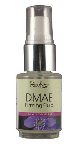 Reviva Labs Dmae Firming Fluid, 1 Fl Oz