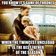 Myrcella / jaime #Father #Got #5x10 I sobbed!!! This was when I officially fell for Jaime