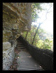 Clifty Falls State Park & Nature Preserve, Madison, Indiana Copyright: Kimberly Greene