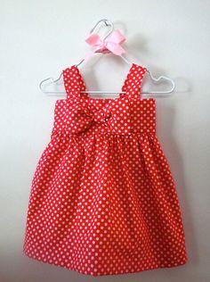 Darling dress!