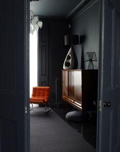 Mid Century Sideboard   Location78   via Desire to Inspire