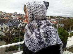 New baby crochet scarf drops design Ideas Knitting Patterns Free, Free Pattern, Crochet Patterns, Scoodie, Crochet Baby, Knit Crochet, Drops Design, Crochet Cardigan, Trendy Baby