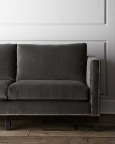 "Massoud ""Kinley"" Sofa - traditional - sofas - Horchow"