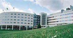 Randwijk Campus. Faculty of Health, Medicine and Life Sciences.