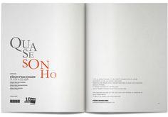 RICARDO GALESIO :: MAGAZINE DESIGNER