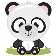 Baby Panda (freebie)