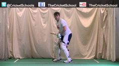 HD Cricket Batting Straight Driving Technique Tips
