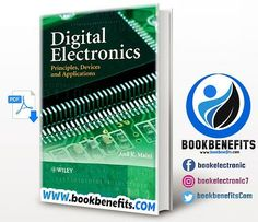 Digital Electronics Principles Devices and Applications. Language: English. Size: 7.36 MB. Pages: 741. Format: pdf. Year: 2007. Edition: 1. Author: Anil K. Maini