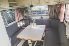 Wonderful Photos Vintage Caravans makeover Style Is the caravan many compound, absolutely no design and style? This is reasonable to be able to improve your interior.