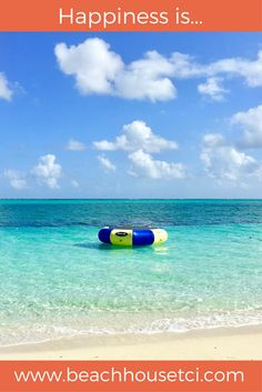 All-Inclusive boutique resort of the Turks and Caicos Collection Turks And Caicos Resorts, Grace Bay Beach, The Turk, Food Quotes, All Inclusive, Beach House, Beautiful Places, Places To Visit, Bucket
