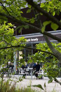 Café musée du quai Branly - 37 quai Branly