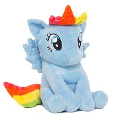 Little Pony Rainbow Dash Bank Plush Kids Money Bank Littl... https://www.amazon.com/dp/B01N9098RE/ref=cm_sw_r_pi_dp_U_x_RXkKAb8H31JBX