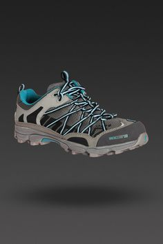 Love the look of this trail shoe!  Great price too :)