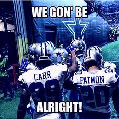 Cowboys!!! ⭐