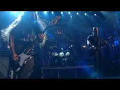 Metallica: Iron Man (Live) [Rock & Roll Hall of Fame Induction of Black ...