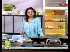 Lahori Murgh Malai And Red Hot Masala Chicken by Sara Riaz Zaiqa Cooking Recipes In Urdu, Cooking Videos, Food Videos, Chicken Masala, Cheesecake Cupcakes, Curries, Aquaponics, Pakistani, South Africa