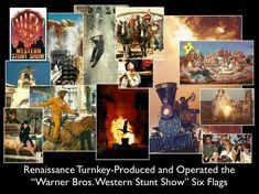 Live Shows Six Flags, Live Show, Stunts, Renaissance, Westerns, Movie Tv, Entertaining, Park, Painting