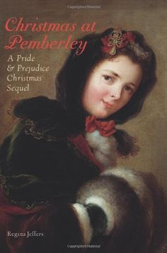 Christmas at Pemberley: A Pride and Prejudice Holiday Sequel by Regina Jeffers. $14.95. Publisher: Ulysses Press (November 8, 2011). Author: Regina Jeffers. Publication: November 8, 2011