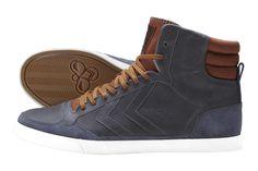 Ten Star Vintage, by Hummel #shoes #sneakers