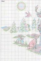 Woodland Santa 2/7