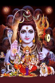 Karthigai Somavar is the Mondays in the Karthigai month which is dedicated to Lord Shiva. Shiva devotees observe Karthigai Somavara Vratam, offer prayers, special pujas and rituals on these days to obtain the grace and divine blessings. Lord Shiva Statue, Lord Shiva Pics, Lord Shiva Hd Images, Lord Shiva Family, Shiva Tandav, Shiva Parvati Images, Shiva Linga, Shiva Art, Hanuman Images