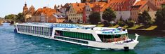 One of the world's most popular river cruising destinations is the mighty Rhine River. Start planning your Rhine River Cruise. Caribbean Vacations, Dream Vacations, Rhine River Cruise, Adventure Treks, European River Cruises, Best Resorts, Romantic Getaway, What To Pack, Us Travel