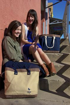 A market Market Tote for you AND your friends! #Bags #GivingBack #CarryHope #Colorful