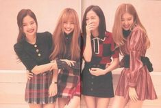 See all the scan photos of BLACKPINK members in Japan's First Official Photobook. Find link to buy this photobook here! Kpop Girl Groups, Korean Girl Groups, Kpop Girls, Kim Jennie, Stylish Summer Outfits, Fall Outfits, Yg Entertainment, Black Pink Kpop, Tumblr Outfits