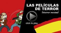 Practice and learn #Spanish with this episode and many more. Enjoy and share!