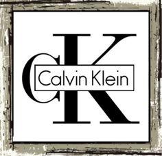 #CalvinKlein Signature #Logo