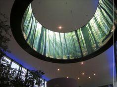 Giant Lampshades - MatrixFrame