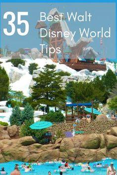 Discover the best Walt Disney World tips.