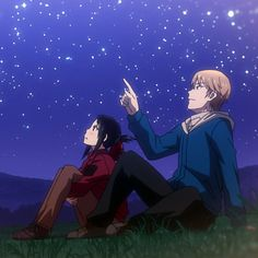 Time for Kaguya-sama wa Kokurasetai First Impressions, one of the most praised Anime shows of the Winter Season. But, is it really that interesting? Anime Gifs, Anime Kawaii, Kawaii Cute, Anime Love, Anime Manga, Anime Art, Otaku, Blue Springs Ride, Spice And Wolf