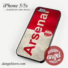 arsenal Phone case for iPhone 4/4s/5/5c/5s/6/6 plus